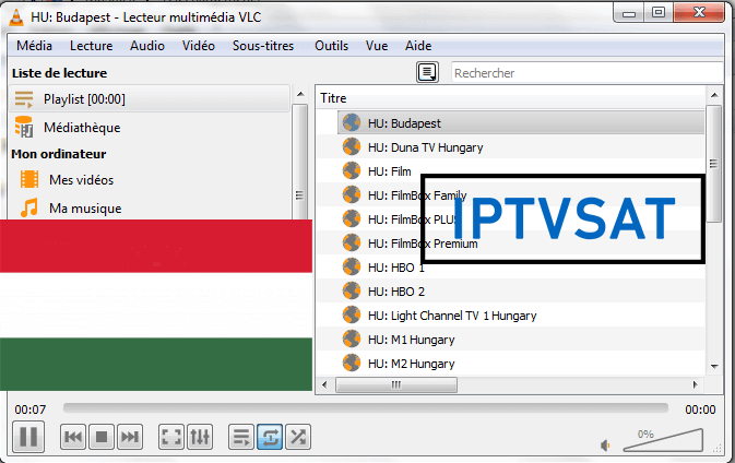 iptv hungary free m3u lista download